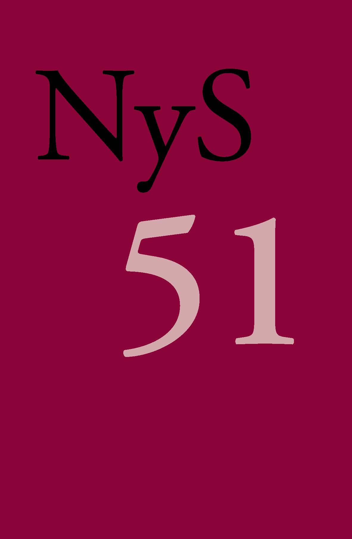 Se Nr. 51 (2016)